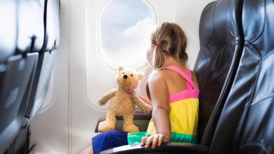 Ed Perkins on Travel: Traveling with kids' checklist