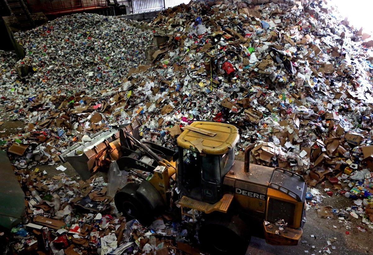 Recycling Management Companies in Earth City