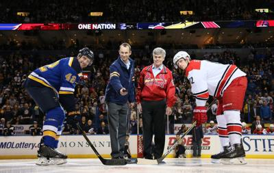 Where To Find Cardinals And Blues On Tv Tonight Sports Stltoday Com