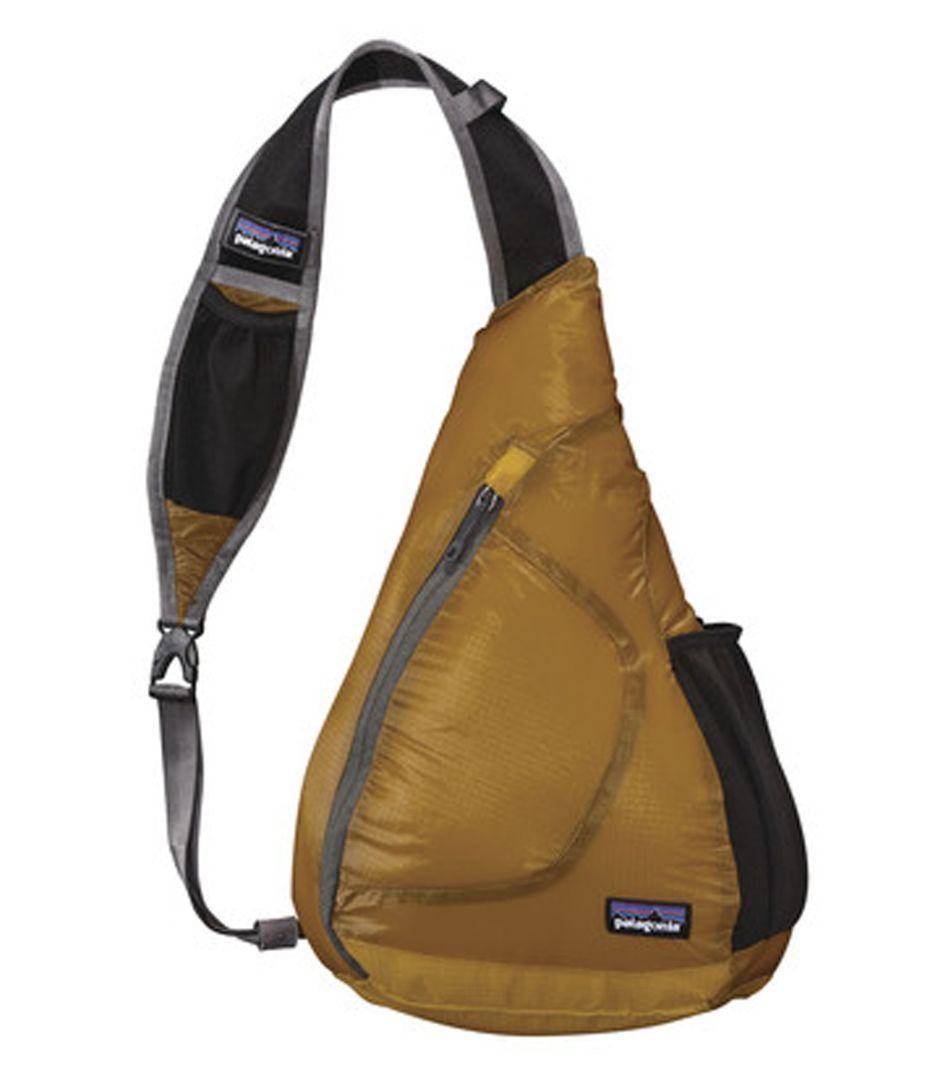 d040177643 Patagonia Lightweight Travel Sling Bag
