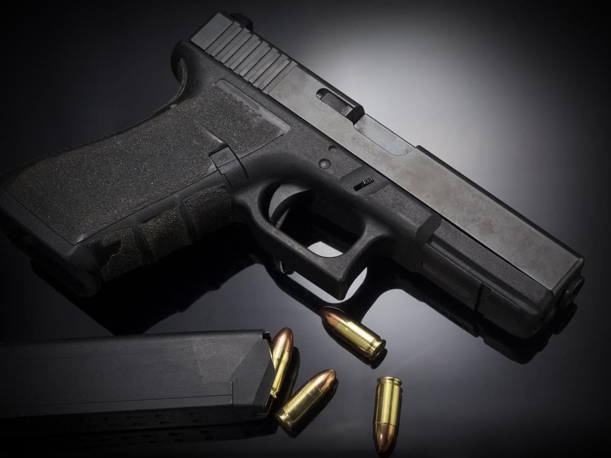 Concealed carry laws debate