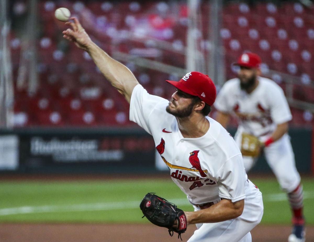 Cardinals eye series win