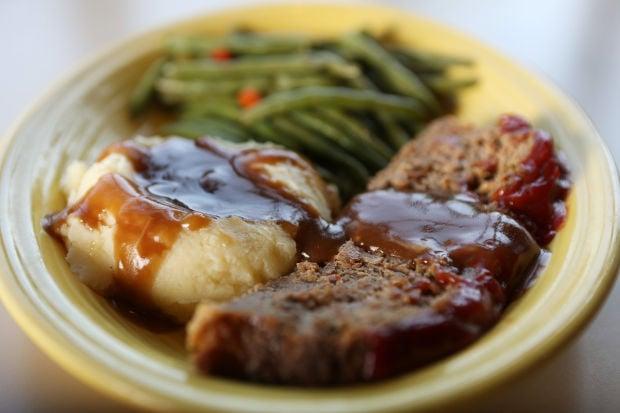 Culpeppers' Meatloaf