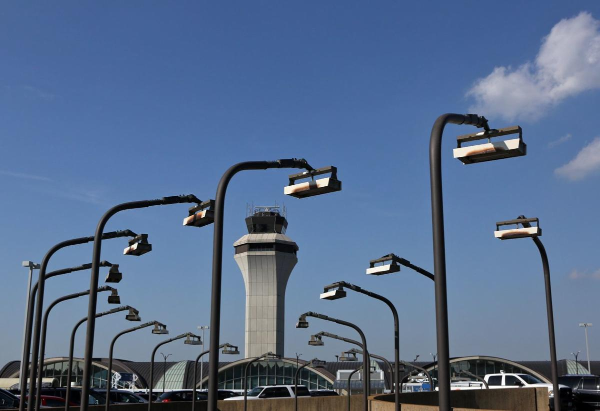 Lambert Airport Could Get New Name