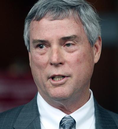 Prosecuting Attorney Robert McCulloch (mugshot)