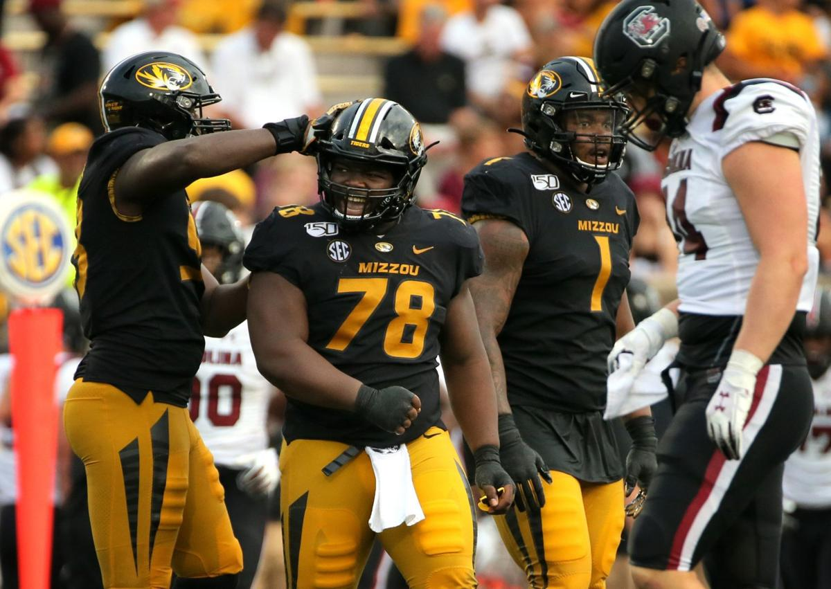 Bet Against Mizzou S Kobie Whiteside At Your Own Peril Mizzou Sports News Stltoday Com