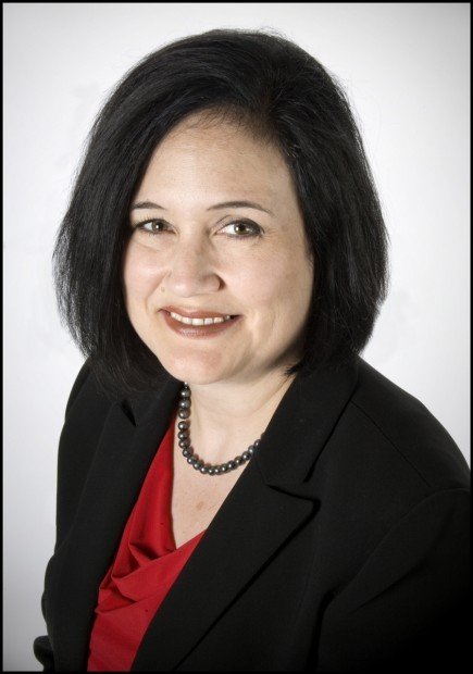 Good Donna McGinnis, Named Vice President Of Institutional Advancement At The Missouri  Botanical Garden. Handout Photo