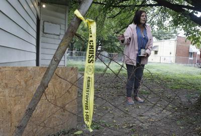 Fifteen-year-old boy killed in the Carondelet neighborhood