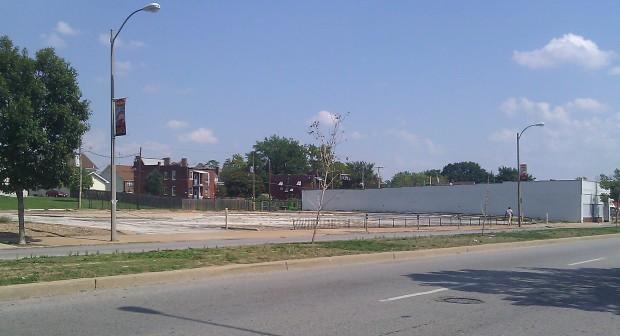 The Missouri History Museum property