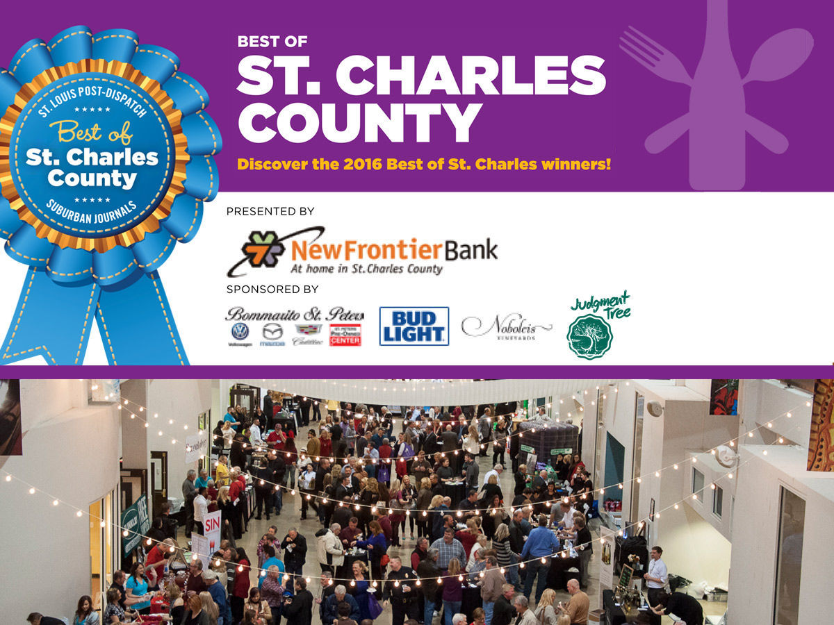 2016 Best Of St Charles County St Charles Stltoday Com