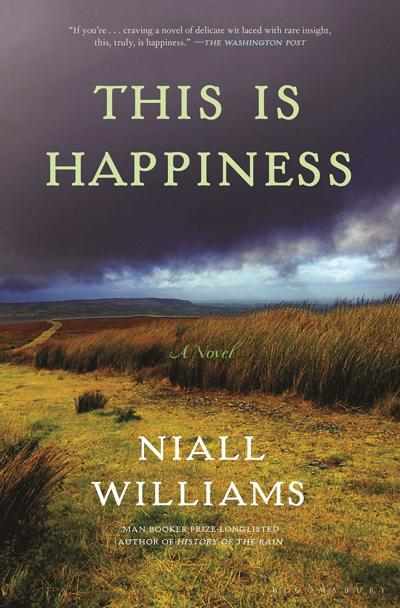 'This Is Happiness'