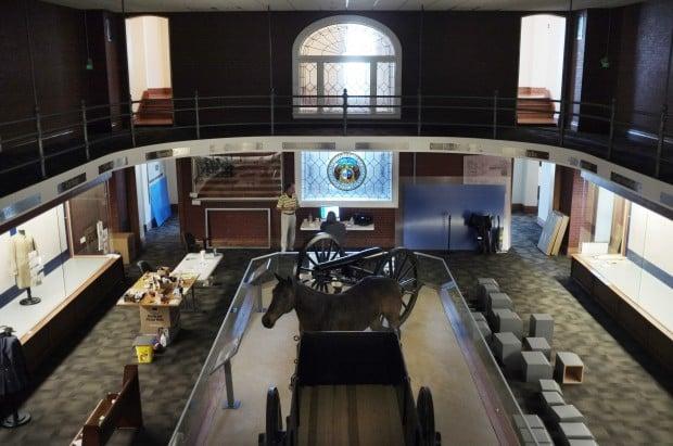 Civil War museum opens at Jefferson Barracks | Metro