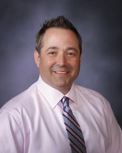 Boone Center Announces CEO Resignation