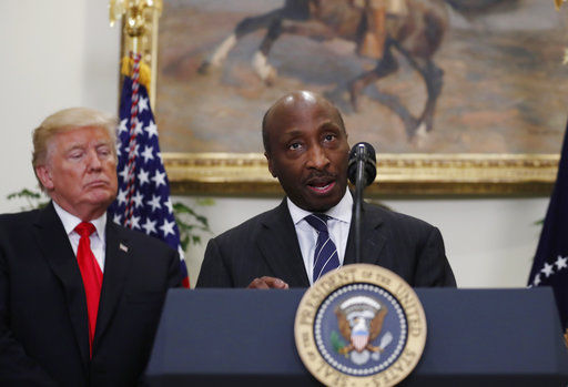 WH: Trump Held 'Open and Honest' Talk With Tim Scott on Race