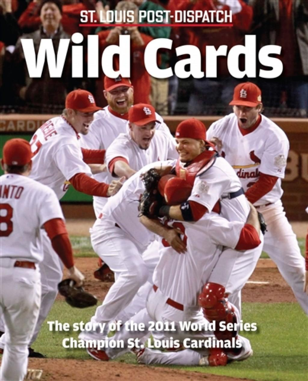 11th Heaven: Wild Cards win World Series | St  Louis