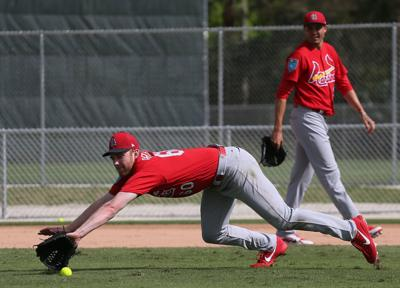 75fe7268f Cardinals Insider: Playing for pennies in the minors | St. Louis ...