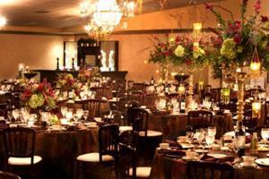 Orlando Gardens Special Table Settings