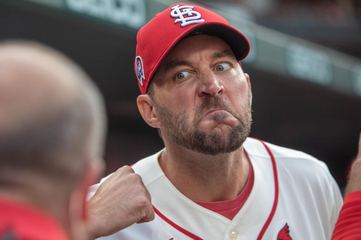 Cardinals take on Reds (copy)