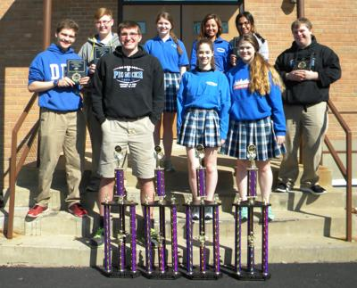 Duchesne sweeps music competition at Orlandofest