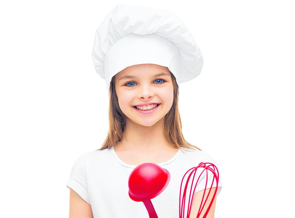 Kid chef  sc 1 st  St. Louis Post-Dispatch & Weu0027re looking for St. Louisu0027 best kid chefs | Food and cooking ...