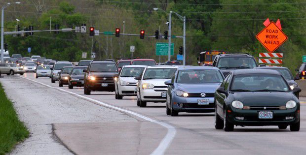 141 congestion