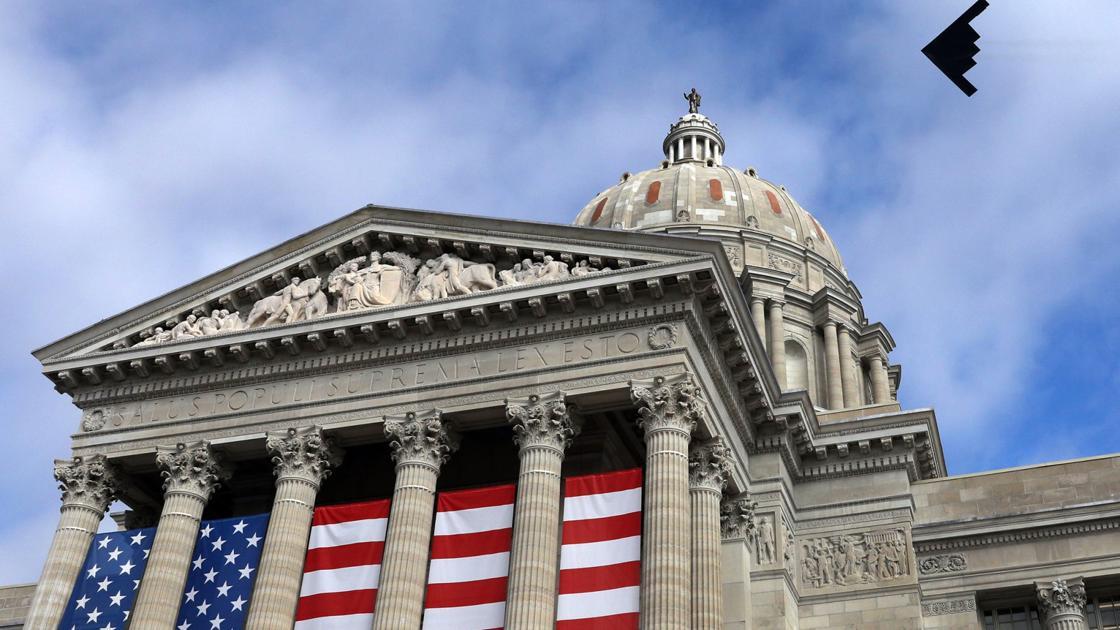 Missouri GOP hopes to tank Biden vaccination order