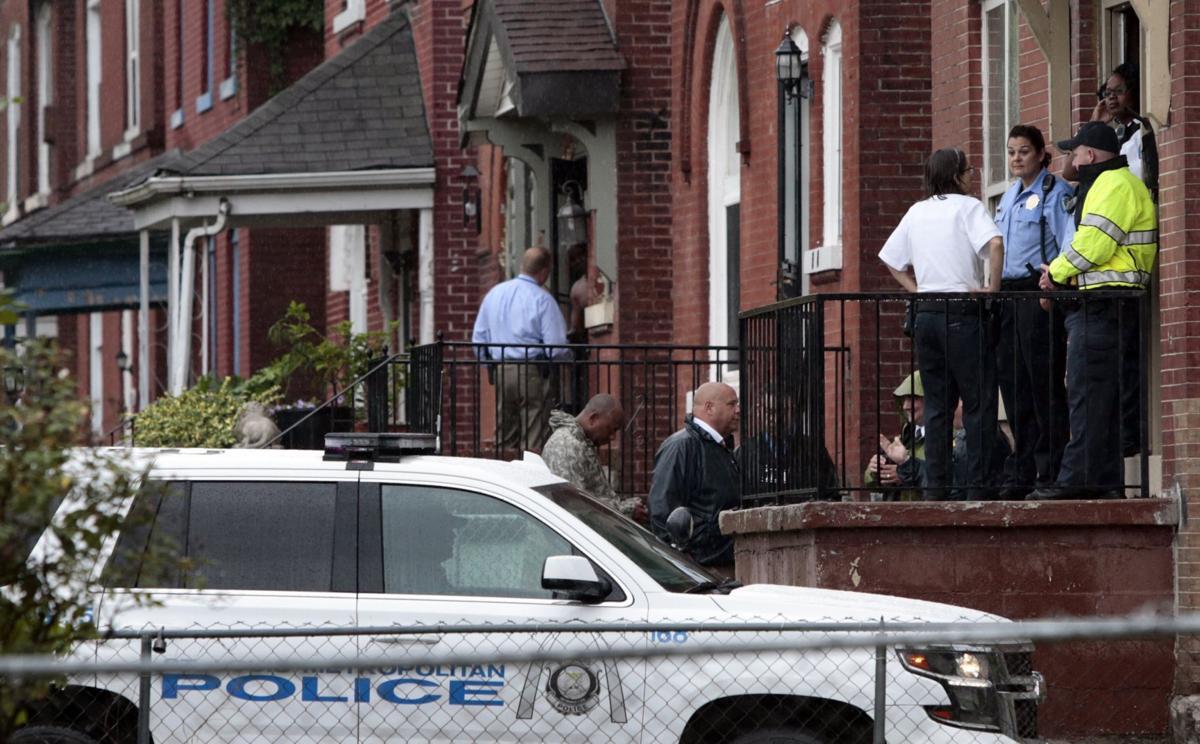 Officer injured, suspect shot in police encouter