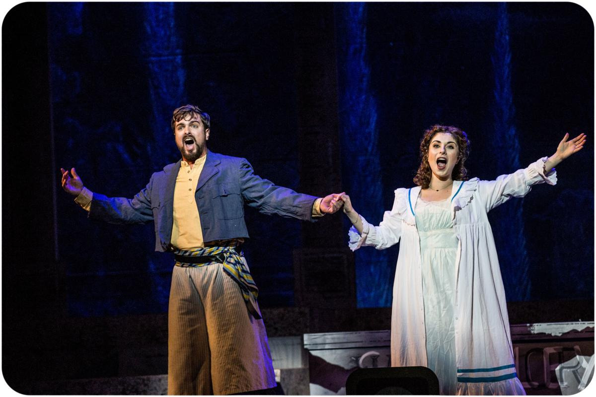'The Pirates of Penzance' at Winter Opera St. Louis