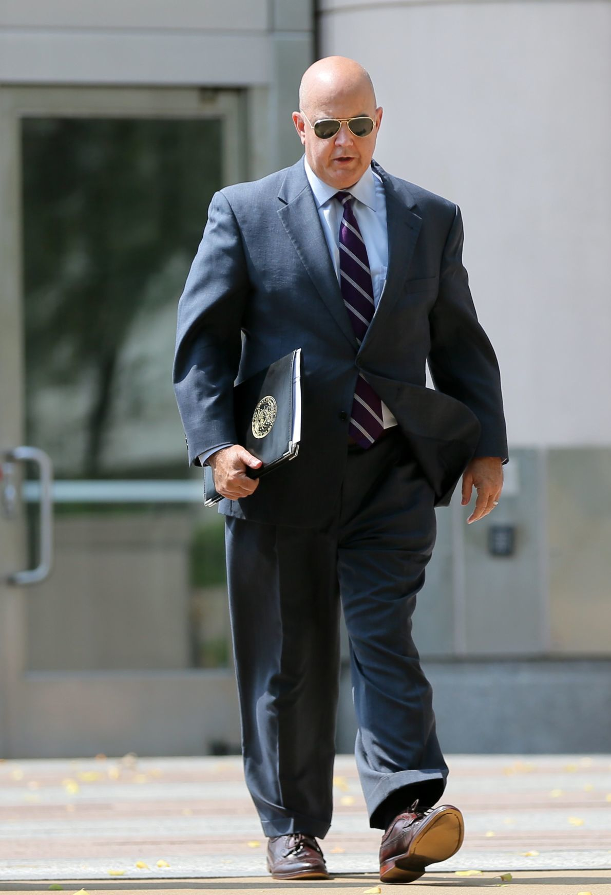 Bill Miller, former chief of staff for Stenger, gets 15 months of jail time