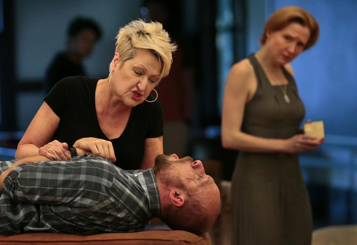Tennessee Williams' 'Night of the Iguana' is an old-school classic