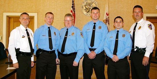 Granite City Police Add Four Local Illinois News Stltoday Com
