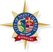City of St. Charles logo