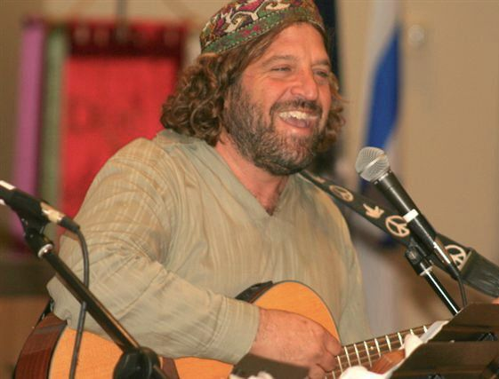 Rabbi Randy 1