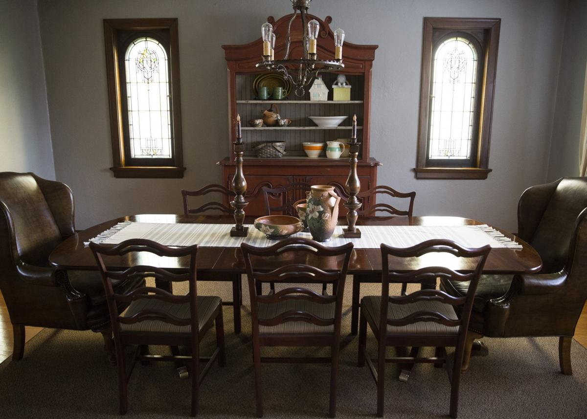Want dining room inspiration? Check out these 20 great ideas | Home ...