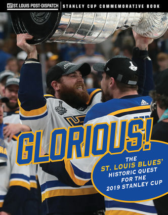 37273a0e Looking for merch to celebrate the Stanley Cup? We have a few ideas. |  Lifestyles | stltoday.com