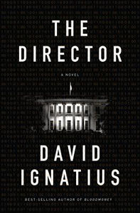 'The Director' by David Ignatius