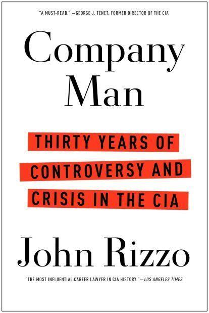 'Company Man'