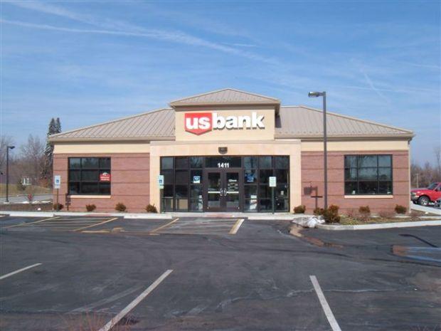 U S Bank Bucks Branch Closing Trend Business