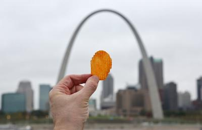 The Many Uses of St. Louis Riplets