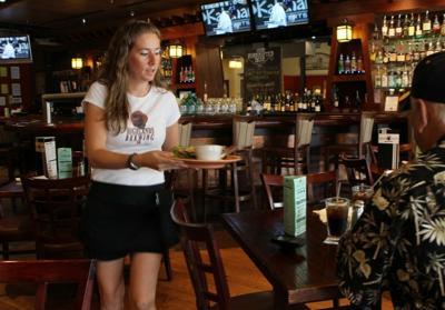 Kirkwood smoking ban on restaurants