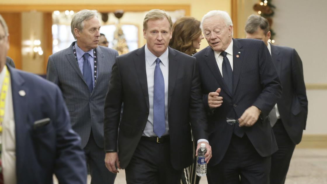 BenFred: In latest Rams relocation hearing, a reminder why NFL expansion speculation doesn't have to be real to be a really bad idea