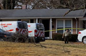 Διπλό σκοποβολή, σκοτώνει 17-year-old σε Βόρεια του Αγίου Louis County, αστυνομία