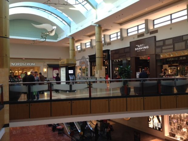 stores at west county mall