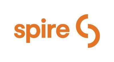 Spire logo