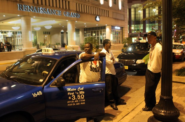 St Louis Taxi >> St Louis Taxicab Regulators Fight On Two Fronts Metro