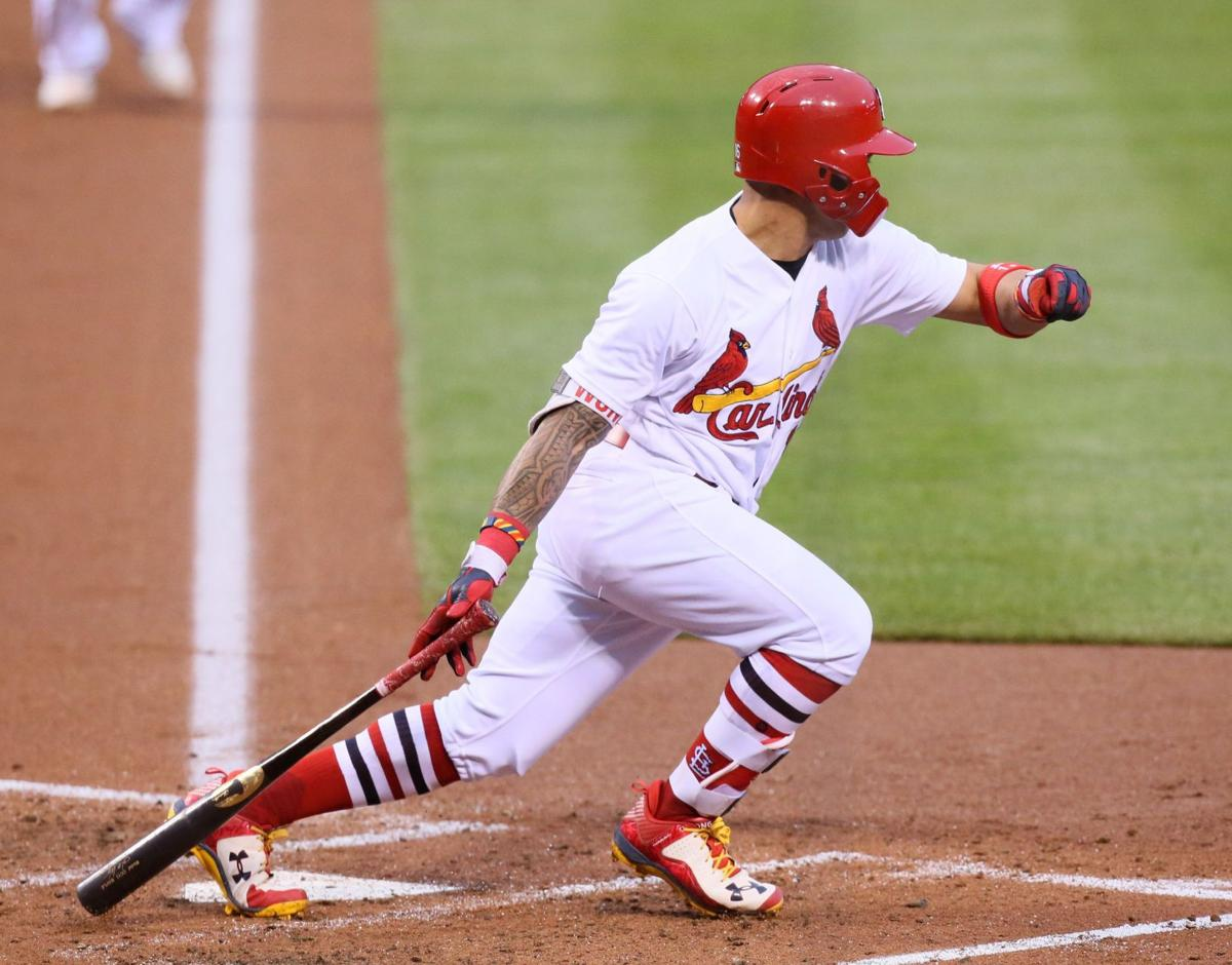 Goold: The 'Buddha' behind building Cardinals hitters | St ...