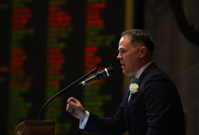 Missouri's 100th session convenes