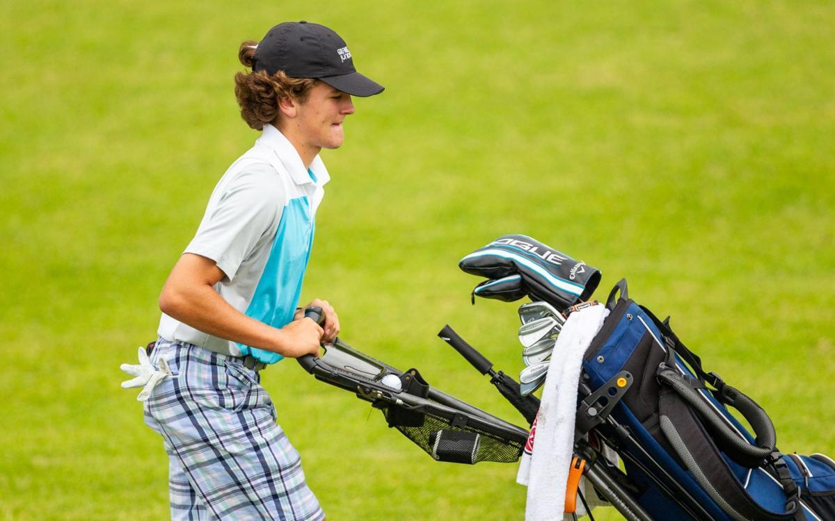 Gateway Junior PGA Golf Championship