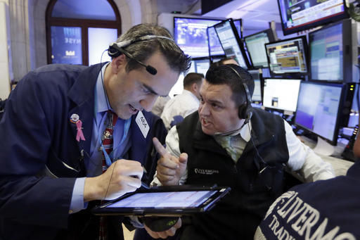 US stocks surge following Trump victory; bond prices tumble