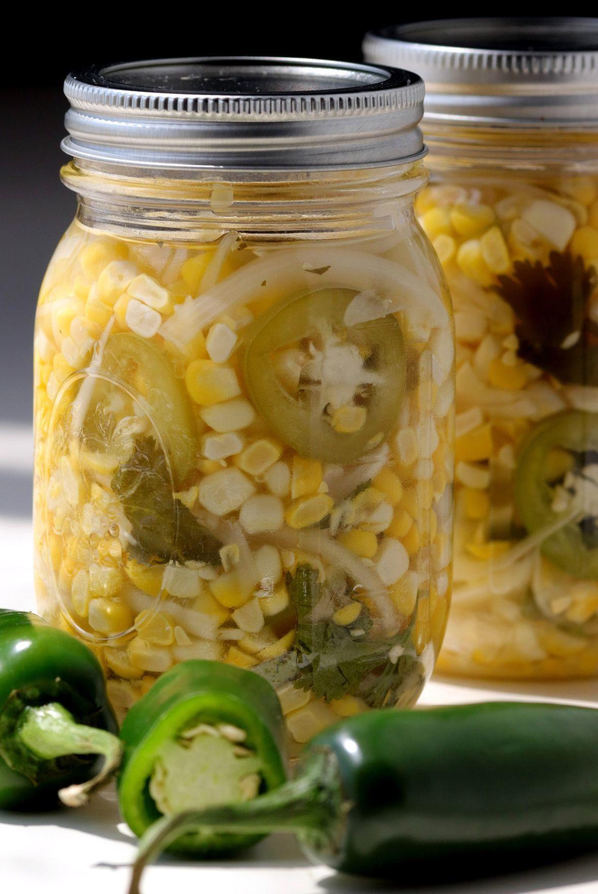 Jalapeno recipes